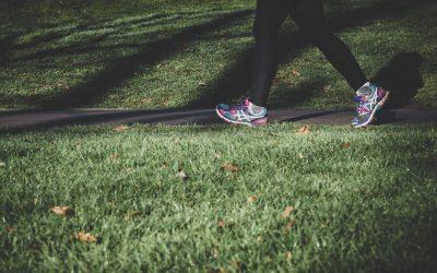 Udendørs træning – Sådan kommer du i gang